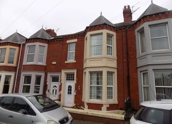 4 bed terraced house for sale in Currock Road, Carlisle CA2