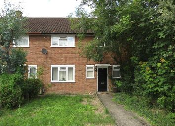 Thumbnail 3 bed terraced house to rent in Gap Road, Wimbledon, London
