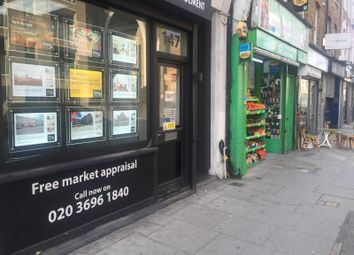 Thumbnail Property for sale in Hackney Road, London