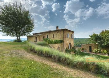 Thumbnail 6 bed detached house for sale in Via Roma, Pienza, Siena, Tuscany, Italy