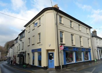Thumbnail Retail premises to let in The Struet, Brecon