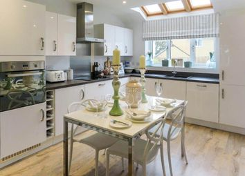 Thumbnail 3 bedroom semi-detached house for sale in Wall Park Road, Brixham