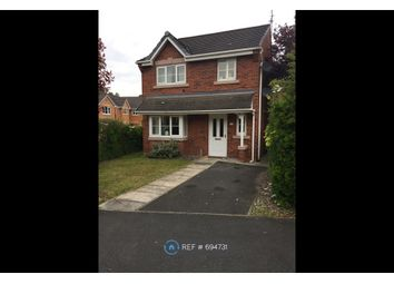 Thumbnail Room to rent in Thrush Way, Winsford