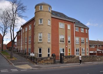 Thumbnail 2 bed flat to rent in Sidney Street, Swinton, Mexborough, South Yorkshire