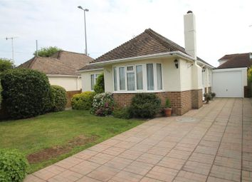 Thumbnail 4 bed detached bungalow for sale in Roundstone Drive, East Preston, West Sussex