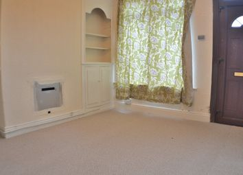 Thumbnail 2 bedroom terraced house for sale in Violet Street, New Normanton, Derby