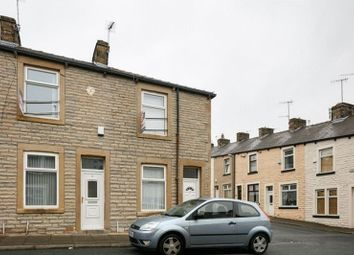 Thumbnail 2 bed terraced house for sale in Harley Street, Burnley