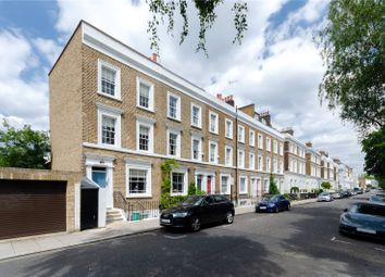 Thumbnail 4 bed detached house for sale in Darnley Terrace, Holland Park, Kensington & Chelsea