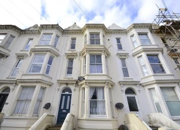Thumbnail 2 bed flat to rent in Priory Road, Hastings