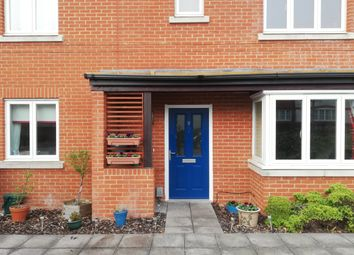 Thumbnail 2 bed maisonette for sale in Crowcroft Close, Guildford