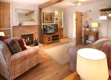 Thumbnail 2 bed cottage for sale in Bears Lane, Lavenham, Sudbury