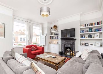 Thumbnail 3 bed flat for sale in Sternhold Avenue, London
