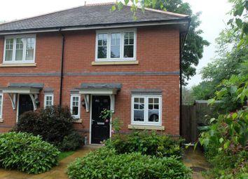 Thumbnail 2 bed semi-detached house for sale in 10 Covent Gardens, Colwall, Malvern, Herefordshire