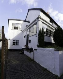Thumbnail 4 bed cottage for sale in Parkgate Road, Orpington, Kent