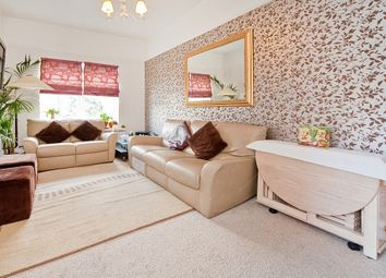Thumbnail 3 bedroom flat to rent in St. Augustines Road, London