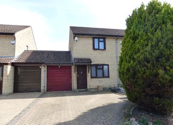 Thumbnail 2 bedroom semi-detached house to rent in Stirling Close, Yate, Bristol