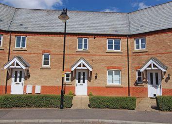Thumbnail 2 bedroom flat to rent in Aykroft, Bourne