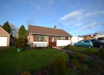 Thumbnail 3 bed detached bungalow for sale in Porthleven Crescent, Astley, Tyldesley, Manchester
