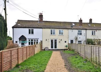 Thumbnail 3 bedroom terraced house for sale in High Street, Fincham, King's Lynn