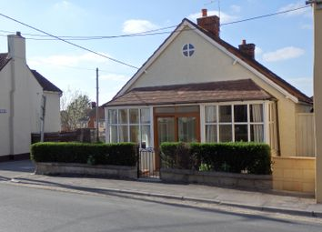 Thumbnail 3 bed bungalow to rent in Leigh Road, Westbury