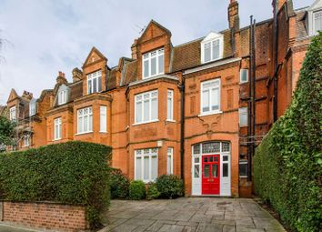 Thumbnail 3 bed flat to rent in Goldhurst Terrace, Hampstead