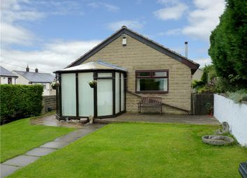 Thumbnail 3 bed detached bungalow for sale in Goose Cote Lane, Oakworth, Keighley, West Yorkshire