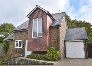 Thumbnail 3 bed detached house for sale in Wraymead, St Leonards