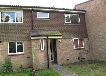 Thumbnail 3 bedroom terraced house to rent in Cheynell Walk, Crawley