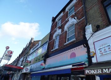 Thumbnail 1 bed flat to rent in Lea Bridge Road, Leytonstone