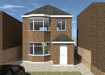 Thumbnail 4 bed detached house for sale in Coopers Row, Iver
