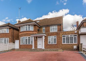 Thumbnail 6 bed property for sale in St Marys Avenue, Finchley