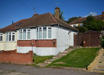 Thumbnail 2 bedroom bungalow to rent in Howard Avenue, Rochester