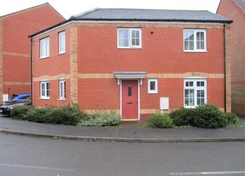 Thumbnail 3 bed detached house for sale in Palmerston Road, Ilkeston