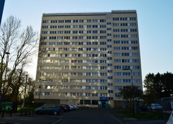 Thumbnail 2 bed flat for sale in Hampton Tower, International Way, Weston, Southampton, Hampshire