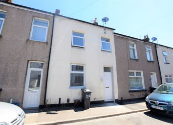 Thumbnail Terraced house to rent in St. Michael Street, Newport, Gwent