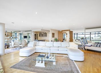 Thumbnail 3 bed property for sale in Albert Embankment, London