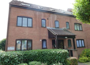 Thumbnail 2 bedroom flat to rent in Roseville Close, Norwich