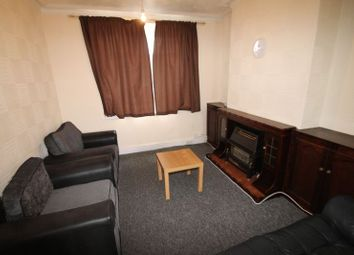 Thumbnail 2 bed semi-detached house to rent in May Street, Cathays, Cardiff