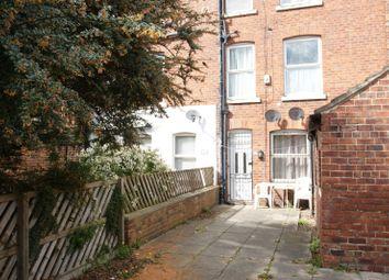 Thumbnail 1 bedroom flat to rent in Victoria Road, Hyde Park, Leeds