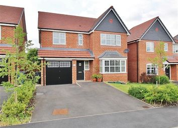 Thumbnail 4 bed property for sale in Sibley Drive, Preston