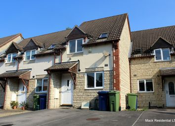 Thumbnail 2 bed terraced house to rent in Little Acorns, Bishops Cleeve, Cheltenham