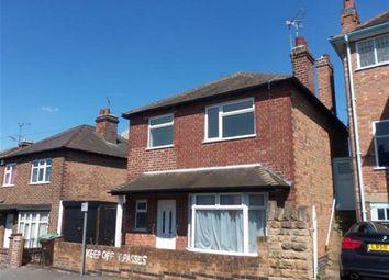 Thumbnail 3 bed detached house to rent in Allington Avenue, Lenton