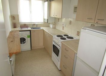 Thumbnail 1 bed property to rent in Brooklands Terrace, Ffynone, Swansea