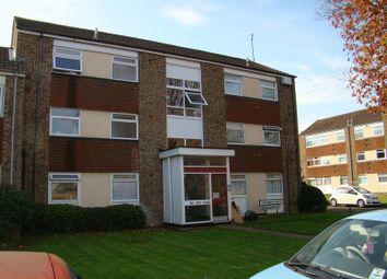 Thumbnail 1 bed flat to rent in Scott Avenue, Rainham, Gillingham