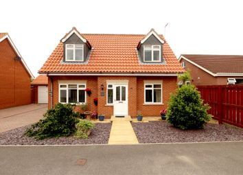 Thumbnail 3 bed detached house for sale in Sylvan Falls, Driffield