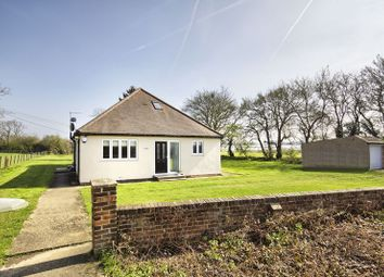 Thumbnail 4 bed detached house for sale in Reeves Lane, Roydon, Harlow