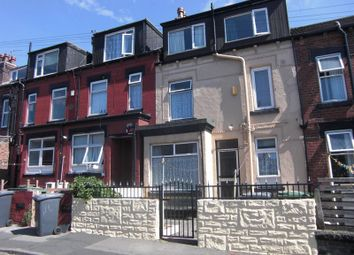 Thumbnail 3 bed terraced house for sale in Brownhill Terrace, Leeds