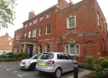 Thumbnail 1 bedroom flat to rent in The Monklands, Abbey Foregate, Shrewsbury