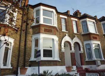 Thumbnail Terraced house to rent in Bostall Lane, Abbey Wood, London
