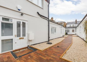 1 bed terraced house to rent in Twickenham, Middlesex TW1